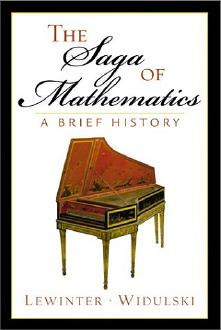 The Saga of Mathematics